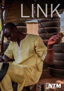 Link Magazine – New Tribes Mission UK
